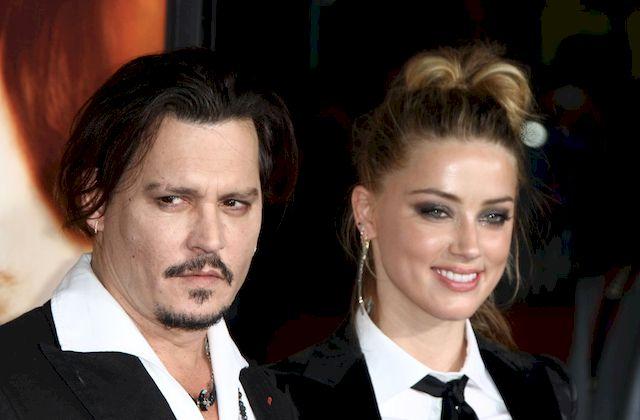 Johnny Depp z radością spełni nieoczekiwaną prośbę Amber Heard