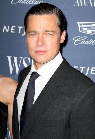 Brad Pitt otrzymał zarzuty znęcania się nad dziećmi?!