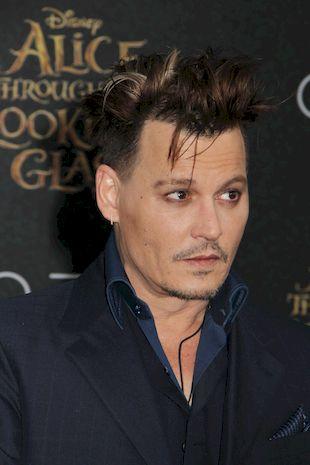 Marilyn Manson stoi murem za Johnnym Deppem: Amber Heard go ukrzyżowała!