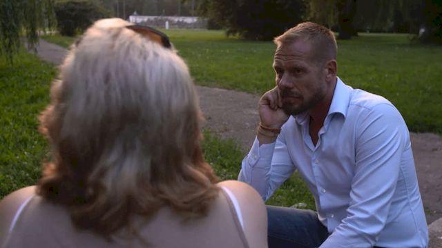 Rinke Rooyens pomógł… mordercy? (VIDEO)