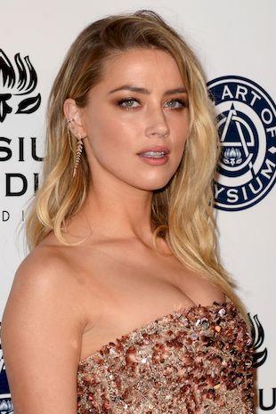 Szczere wyznanie Amber Heard: Myślałam, że zniszczy mi to karierę