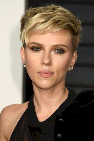Scarlett Johansson to WYRODNA matka?!