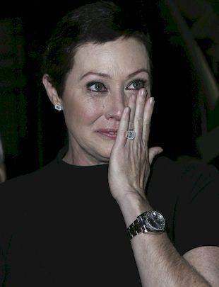 Ten film z Shannen Doherty wzruszy Cię do łez (VIDEO)