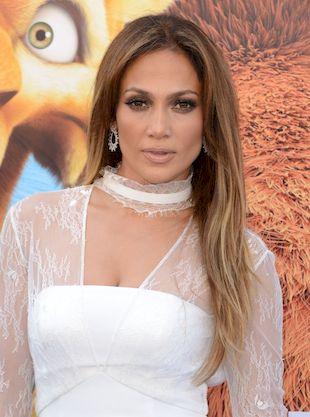 Jennifer Lopez wystąpiła na scenie ze swoim… byłym mężem! (VIDEO)