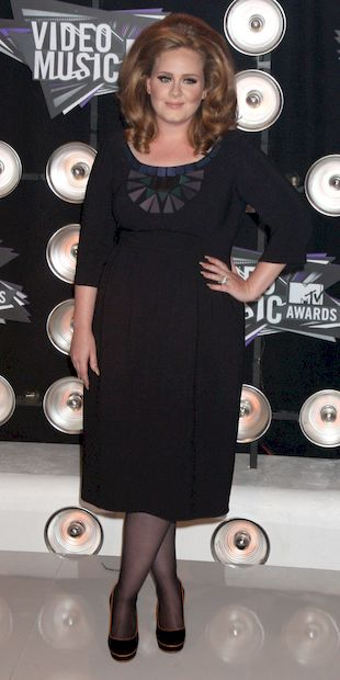 Adele musiała przerwaćkoncert przez… ochroniarza! (VIDEO)