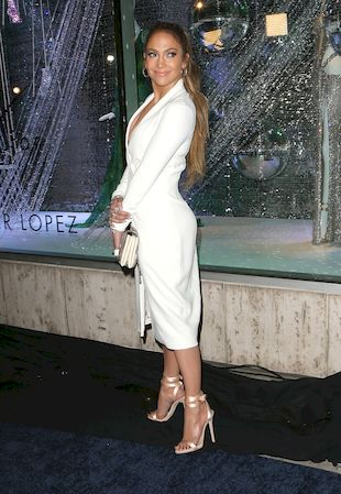Jennifer Lopez udostępniła urocze zdjęcie z kochankiem, po czym… je usunęła!