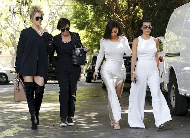 Kris Jenner planuje PRZEROBIĆ Z kamerą u Kardashianów na coś zupełnie innego!