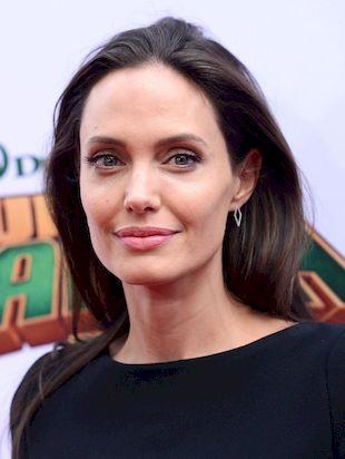 Angelina Jolie po raz kolejny pokazała wielkie serce kupując…