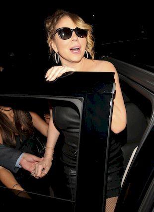 Chora na HIV siostra Mariah Carey została aresztowana za prostytucję!