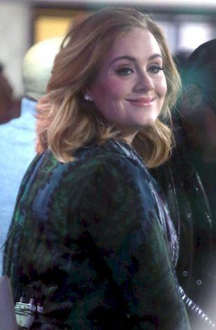 Zaskakujące wyznanie Adele: Będę mieć dziecko! (VIDEO)