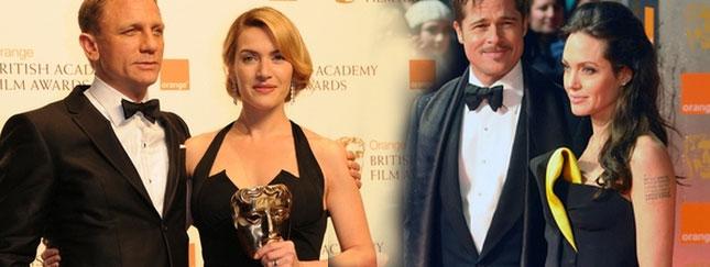 Kate Winslet znów wygrała z Jolie (FOTO)