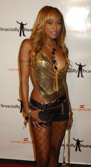 Dziewczyna KFeda o Britney