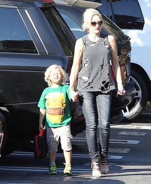 Gwen Stefani zawsze marzyła o córeczce (FOTO)