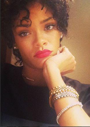 Jak Rihanna bawiła się na karnawale na Barbadosie? (FOTO)