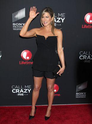 Jennifer Aniston przeżyła traumę w McDonaldzie