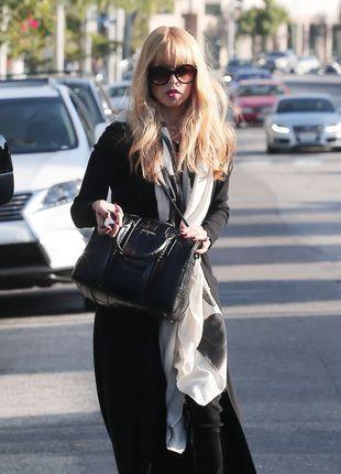 Kim byłaby Rachel Zoe, gdyby nie została stylistką gwiazd?
