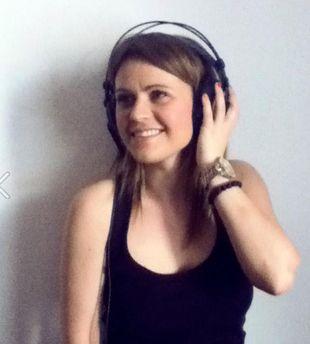 Beth Ditto jest zachwycona Kasią Dereń! (VIDEO)