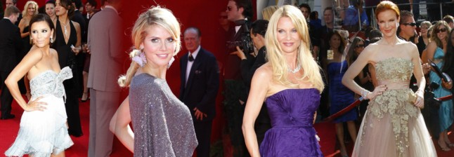 60 Primetime Emmy Awards (FOTO) cz.1