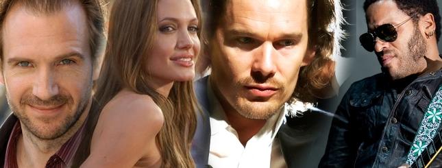 Angelina Jolie romansowała z żonatymi mężczyznami?