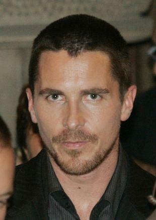 Christian Bale przeprasza za swoje przekleństwa