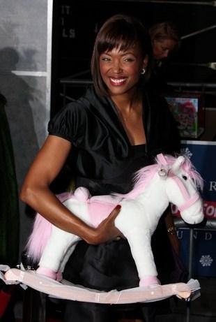 Jola Rutowicz zapoczątkowała modę na konie? (FOTO)