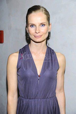 Magda Cielecka nie może zapomnieć o Chyrze?