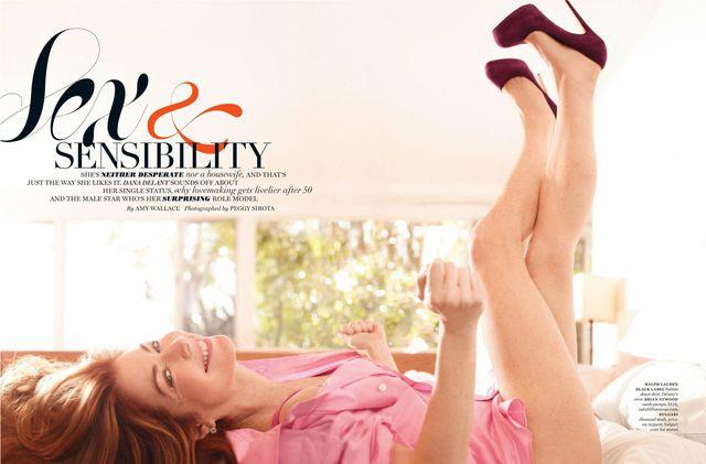 Dana Delany też jest sexy (FOTO)