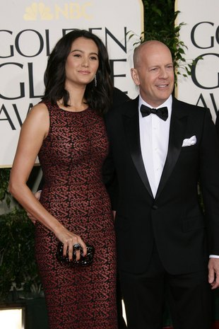 Żona Bruce'a Willisa jest w ciąży