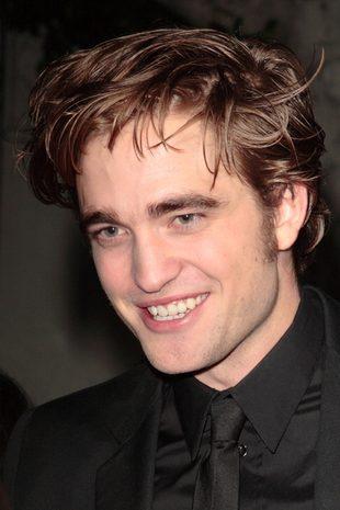 Robert Pattinson obciął włosy