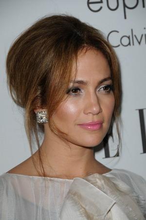 Jennifer Lopez coraz chudsza (FOTO)