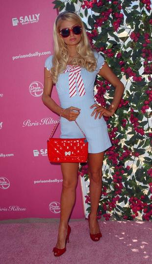 Lamparcica Paris Hilton