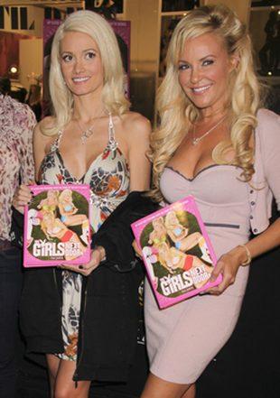 Króliczki Playboya starzeją się? (FOTO)