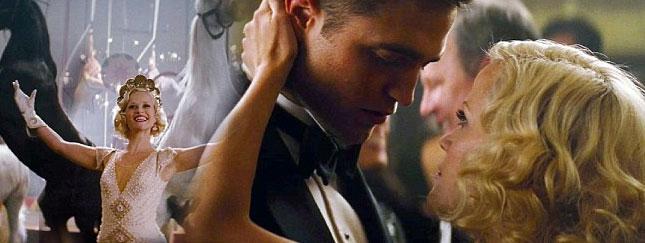 Zobacz Pattinsona w jego najnowszym filmie (VIDEO)