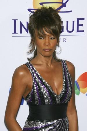 Whitney Houston pozywa swoją macochę