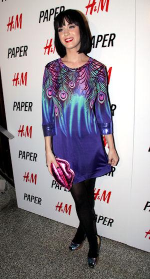 Katy Perry i jej serduszka (FOTO)