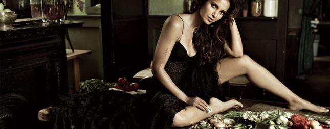 Padma Lakshmi dla Vanity Fair (FOTO)