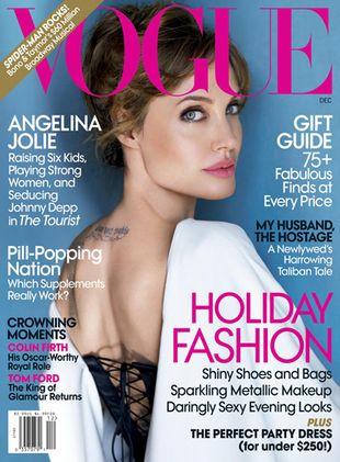 Angelina Jolie: Pax jest lepszym kucharzem niż ja (FOTO)
