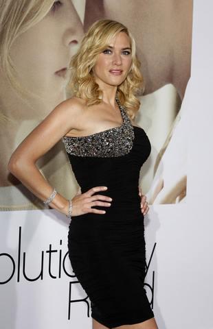 Zdjęcia nagiej Kate Winslet z filmu The Reader