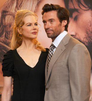 Kto sprawił, że Nicole Kidman poczuła się drobna?
