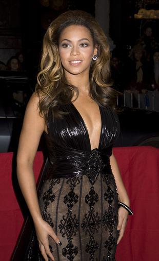 Drapieżna Beyonce w nowym wideo Diva