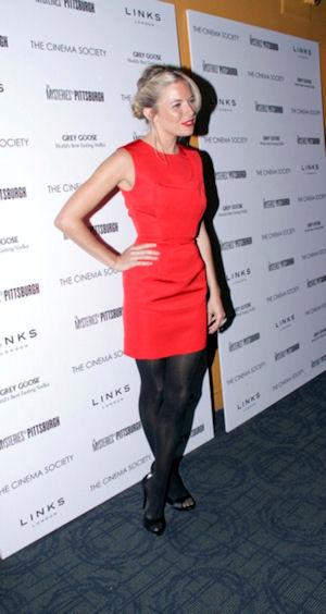 Sienna Miller zmiażdżona przez krytyków