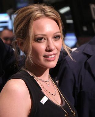 Hilary Duff wśród najlepiej ubranych celebrytek (FOTO)