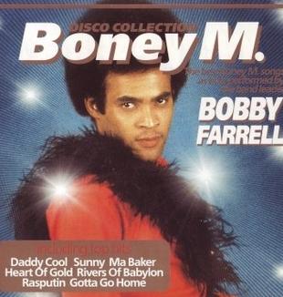Bobby Farrell