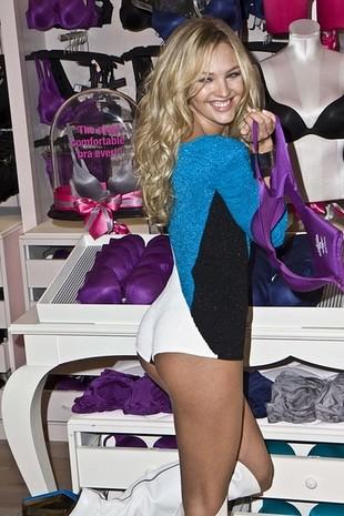 Aniołki Victoria's Secret w akcji (FOTO)