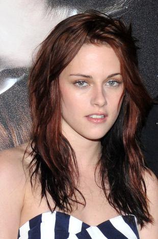 Kristen Stewart z Twilight nie nadaje się na gwiazdę?