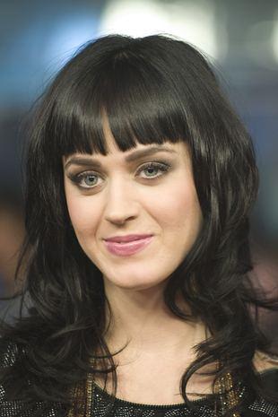 Katy Perry w bikini