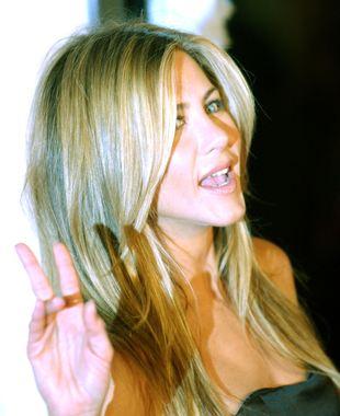 Jennifer Aniston zbzikowała?