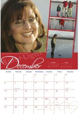 Jej kalendarz okazał się hitem (FOTO)