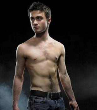 Daniel Radcliffe został gwiazdą roku