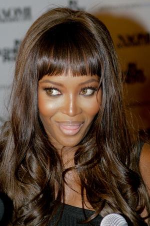 Naomi Campbell musi zrezygnować z modelingu